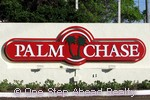 Palm Chase sign